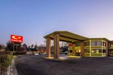 Econo Lodge Whiteville