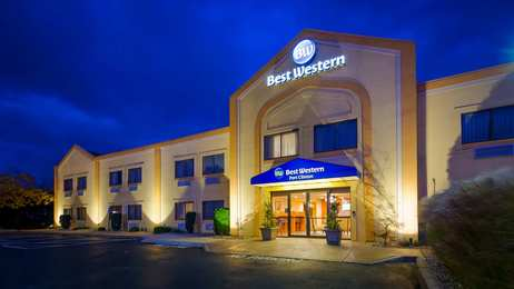 Best Western Hotel Port Clinton