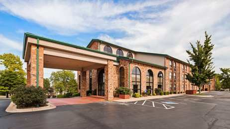 Best Western Music Capital Inn Branson