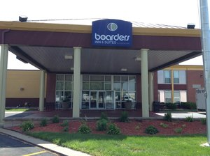 Boarders Inn & Suites Grand Island