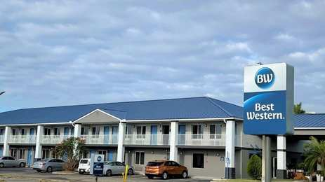 Best Western Motel Clewiston