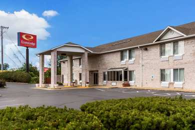 Americas Best Value Inn Fairview Heights
