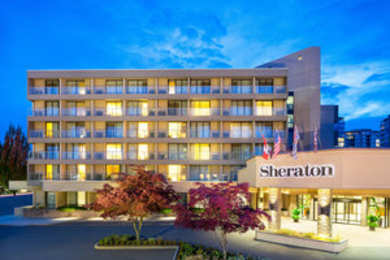 Hotels Near Ladner Bc