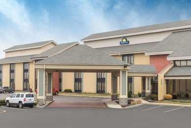 Days Inn I-69 Indianapolis