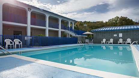 Best Western Wilderness Trail Inn Barbourville