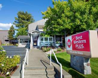 Best Western Plus Inn at Vines Napa