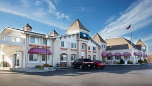 Best Western Pioneer Inn & Suites Escanaba