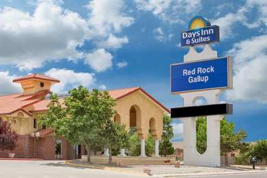 Days Inn & Suites Red Rock Gallup