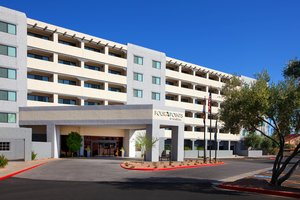 Four Points by Sheraton Hotel South Phoenix