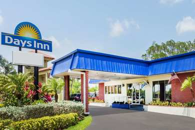 Days Inn Fort Myers Springs Resort