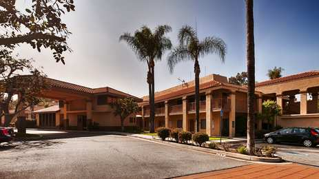 Best Western Inn Diamond Bar