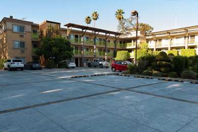 Best Western Plus Eagle Rock Inn Los Angeles