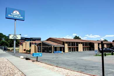 Americas Best Value Inn & Suites Grand Junction