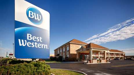 Best Western Inn of St Charles