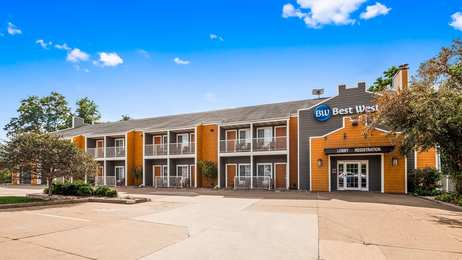 Best Western Designer House Inn & Suites Galena