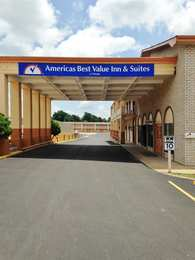 Americas Best Value Inn Texarkana