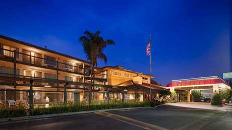 Best Western Plus Executive Inn Rowland Heights