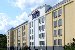 Fairfield Inn & Suites by Marriott SW Winston-Salem