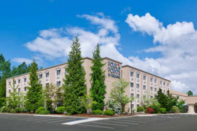 Four Points by Sheraton Hotel Bellingham