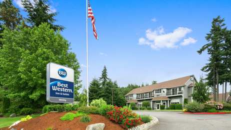 Best Western Wesley Inn & Suites Gig Harbor