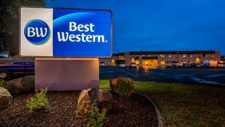 Best Western Rice Lake Inn