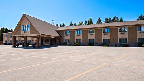Best Western Maritime Inn Sturgeon Bay