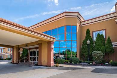 Quality Inn & Suites Albany Airport Latham