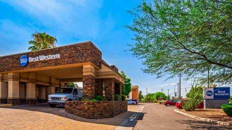 Best Western Plus Tucson Inn