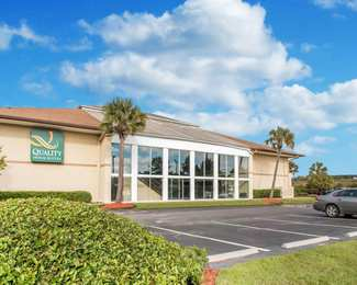 Quality Inn & Suites Ridgeland