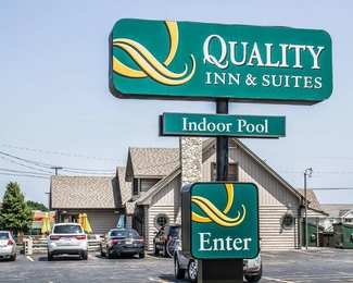 Quality Inn & Suites Sturgeon Bay