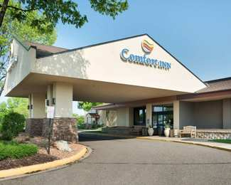 Comfort Inn Plymouth