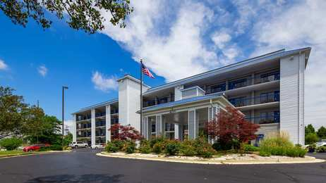 Best Western Kent Narrows Inn Grasonville