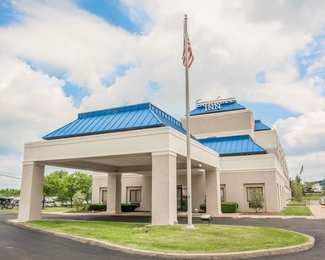 Comfort Inn Fairgrounds Syracuse