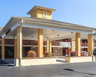 Quality Inn West Sweetwater