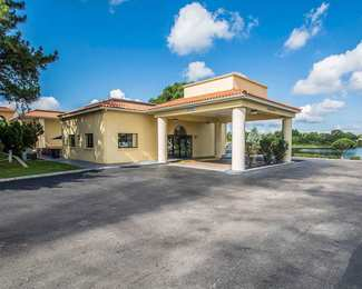 Quality Inn & Suites Mt Dora