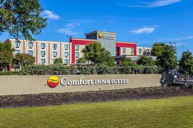 Comfort Inn & Suites West Town Mall  Knoxville