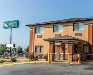Quality Inn North Cedar Rapids