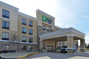 Holiday Inn Express Hotel & Suites Airport Indianapolis