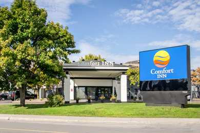 Comfort Inn Montreal Airport Pointe Claire