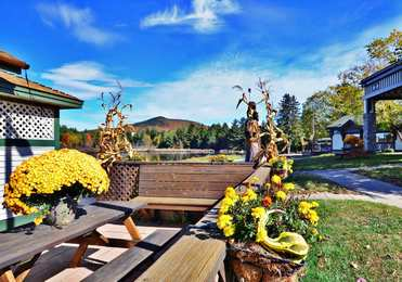 Best Western Mountain Lake Inn Saranac Lake