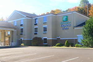 Holiday Inn Express Hotel & Suites St Marys