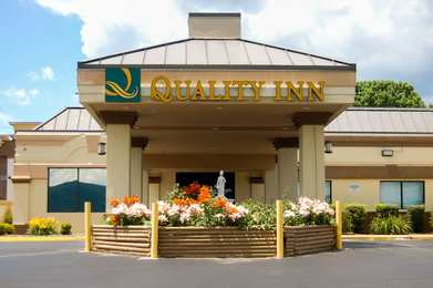 Quality Inn Mill Hall