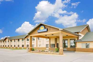 Days Inn North Sioux City