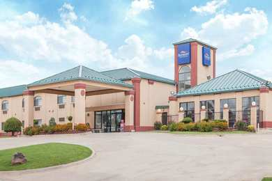 Comfort Inn Frontier City Oklahoma City
