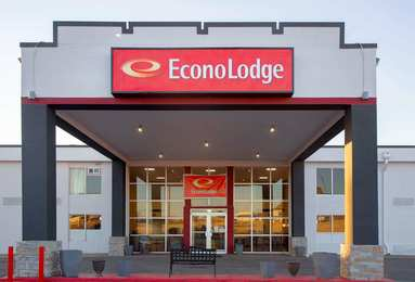 Econo Lodge Ardmore