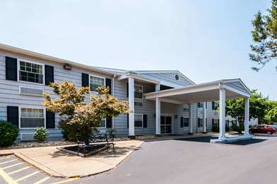 Quality Inn Beacon Marina Solomons