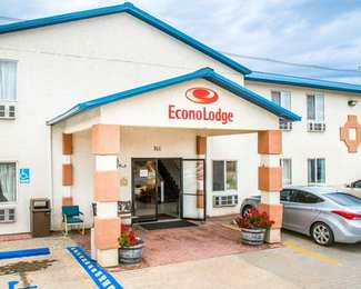 Econo Lodge Canon City