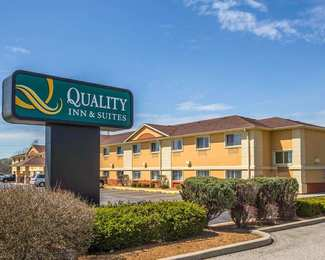 Quality Inn & Suites South Joliet