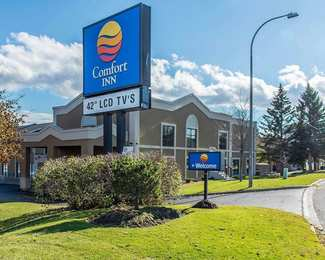 Comfort Inn Brockville
