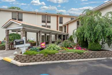 Hotels near bloomsburg university of pennsylvania for Bloomsburg university swimming pool